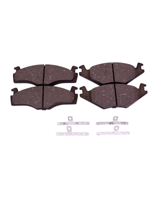 Brake Pad Set, Front for 239x20mm Discs