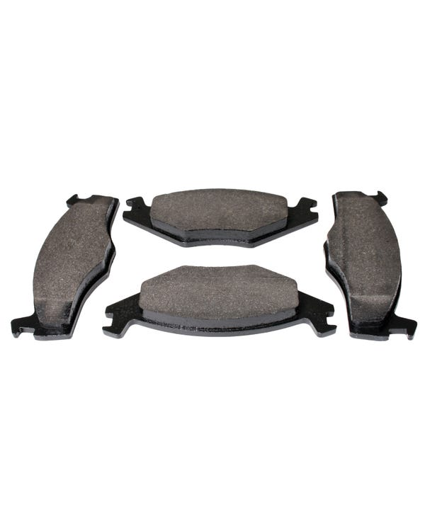 Brake Pad Set for 239x20mm Discs