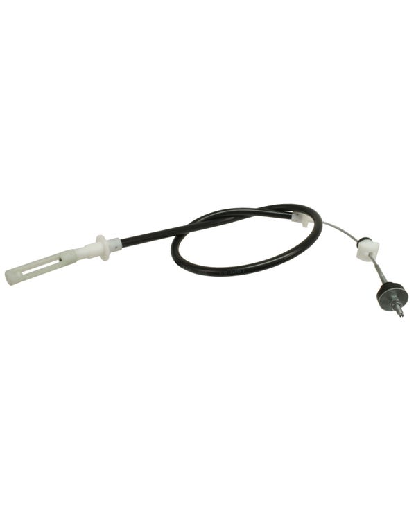 Clutch Cable for Left Hand Drive 1.1-1.3