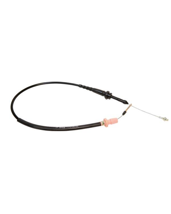 Cable del acelerador de 766mm para modelos con el volante a la izquierda, GTI