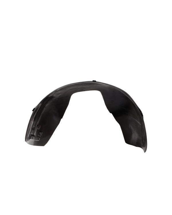 Front Plastic Wheel Arch Liner Right