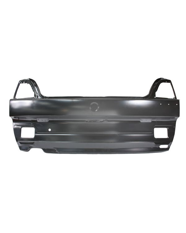 Complete Rear Panel