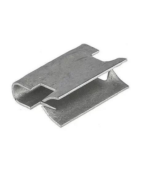 Clip for Rain Tray/Scuttle Tray
