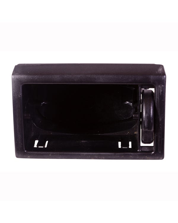 Dashboard Vent Housing, Left or Right