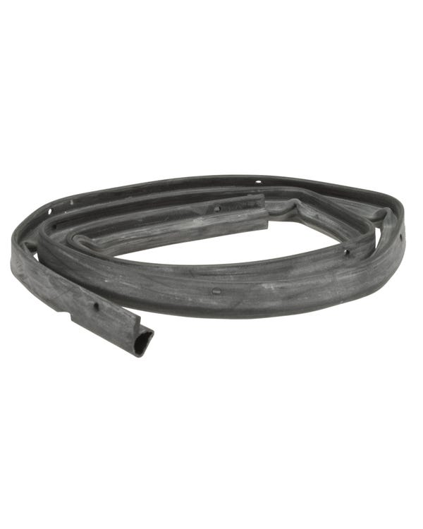 Front Inner Edge Bonnet Seal