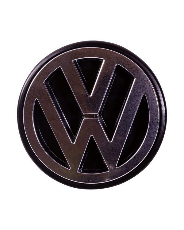 Rear VW Emblem, Chrome