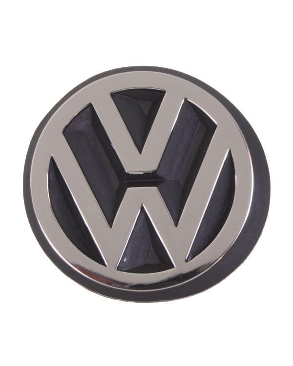 VW-Emblem, hinten