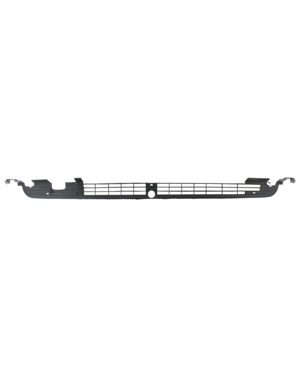 Air Guide Grille for Front Valance