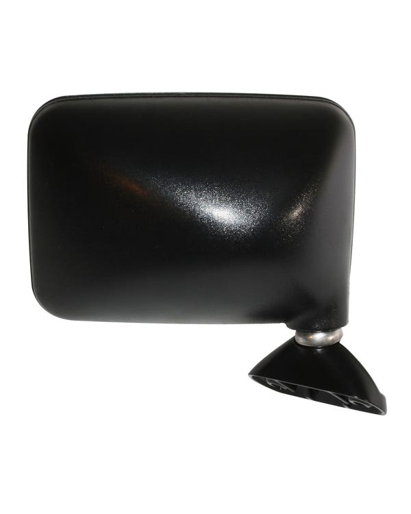 Door Mirror for Left Hand Drive without Adjuster Right