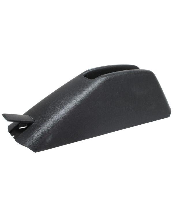 Handbrake Aperture Cover