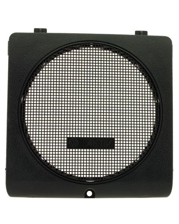 Lautsprecher-Gitterabdeckungen für Vordertür-Tasche
