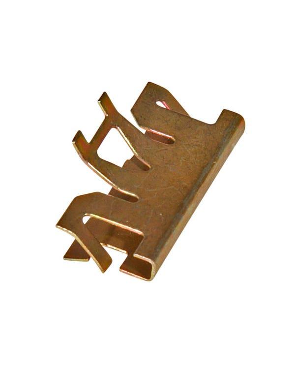 Retaining Clip for Inner Scraper Mouldings