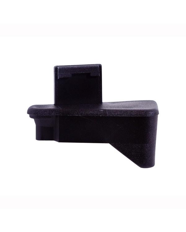 Seat Guide Rail Cap