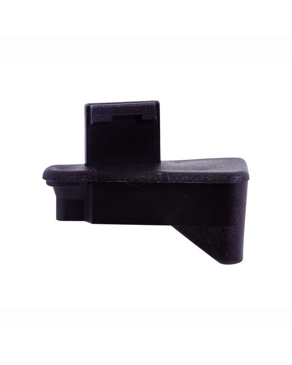 Seat Guide Rail Cap