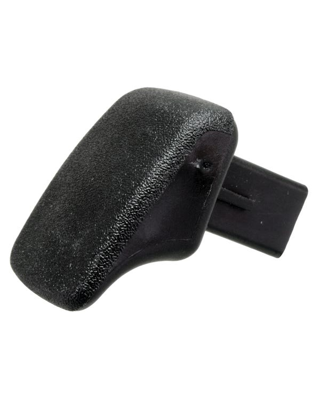 Front Seat Tilt Lever Knob, Standard Seats