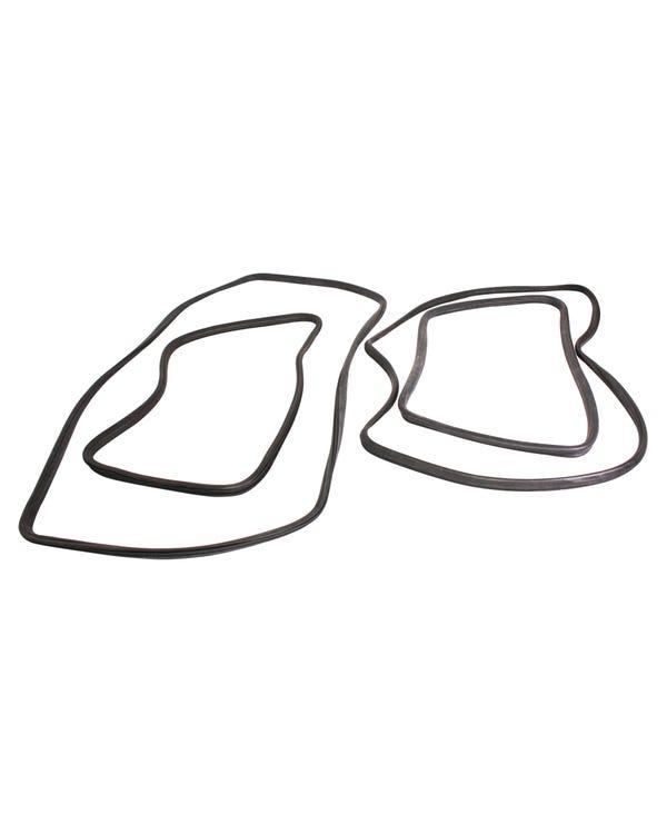 Window Seal Kit for Trim 3 Door
