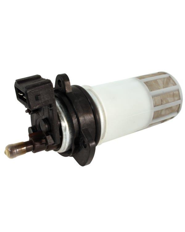 Elektrische Kraftstoffpumpe, 1.8l GTI