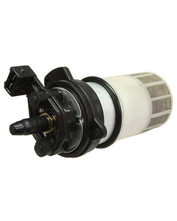 Electric Fuel Pump for K-Jetronic, 60mm