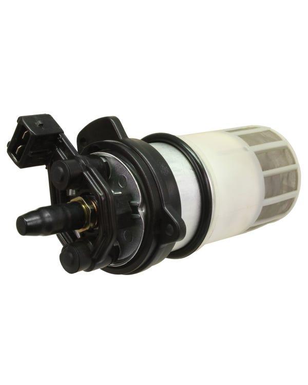 Elektrische Kraftstoffpumpe, K Jet, 60mm