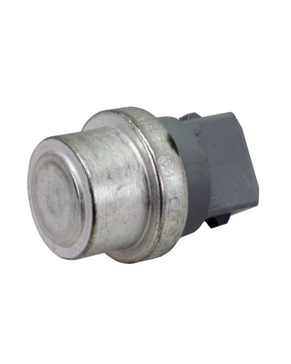 Thermal Switch for Automatic Start