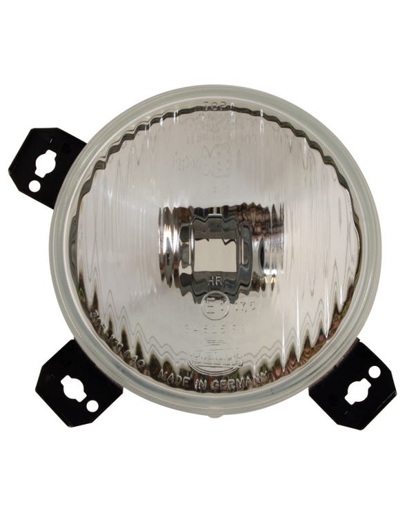 Front Spot Lamp for Twin Headlight Grille Left