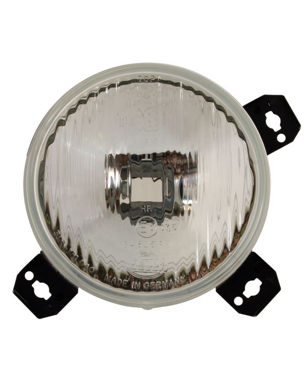 Front Spot Lamp for Twin Headlight Grille Right