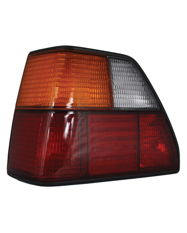 Standard Rear Tail Light, Left