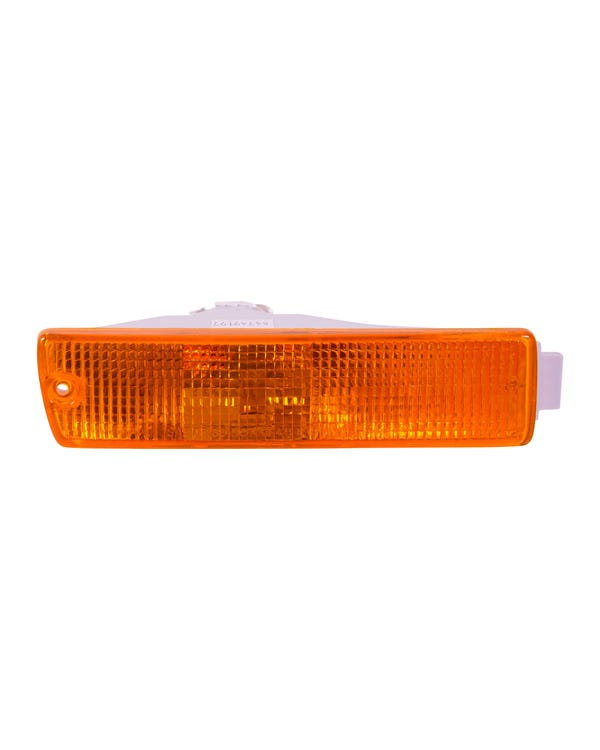Front Indicator Assembly Amber for Big Bumper Model Right