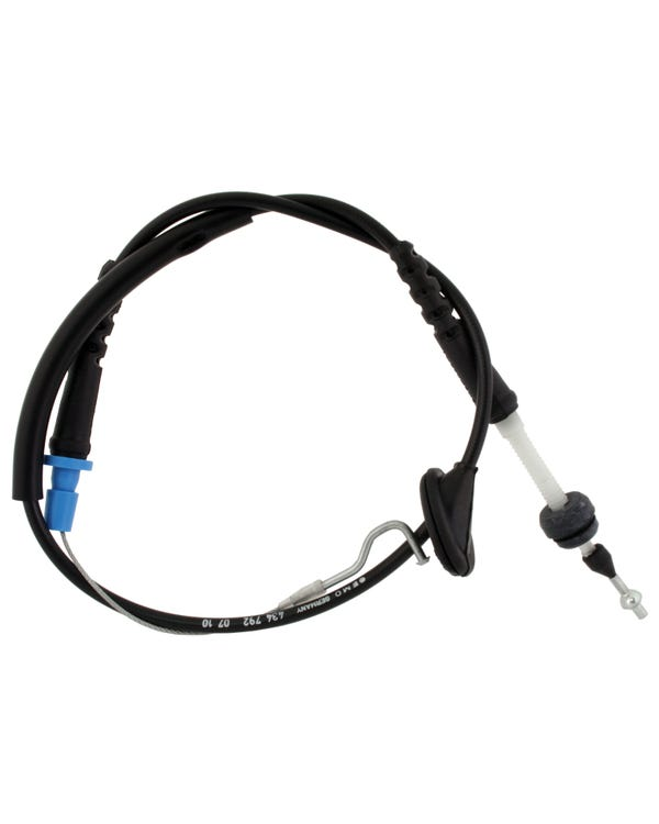 Accelerator Cable for Right Hand Drive K-Jetronic/GTI