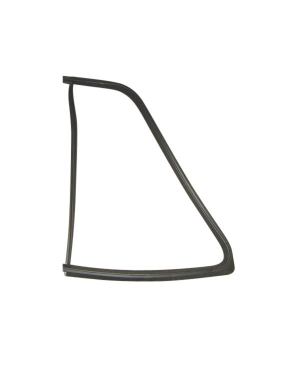 Rear Quarter Window Seal for Trim, Left 5 Door