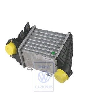Intercooler 1.9 TDI