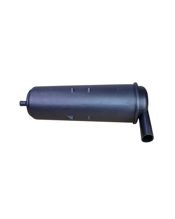Activated Charcoal Canister