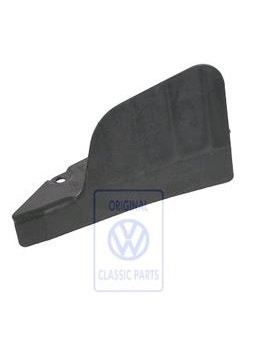 Brake Air guide, Right
