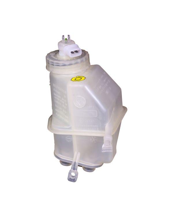 Brake Fluid Reservoir for Hydraulic Clutch