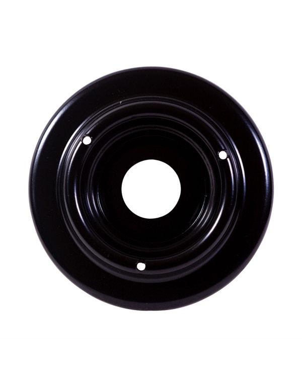Upper front spring disc