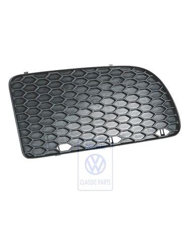 Front Bumper Grille Insert, Right