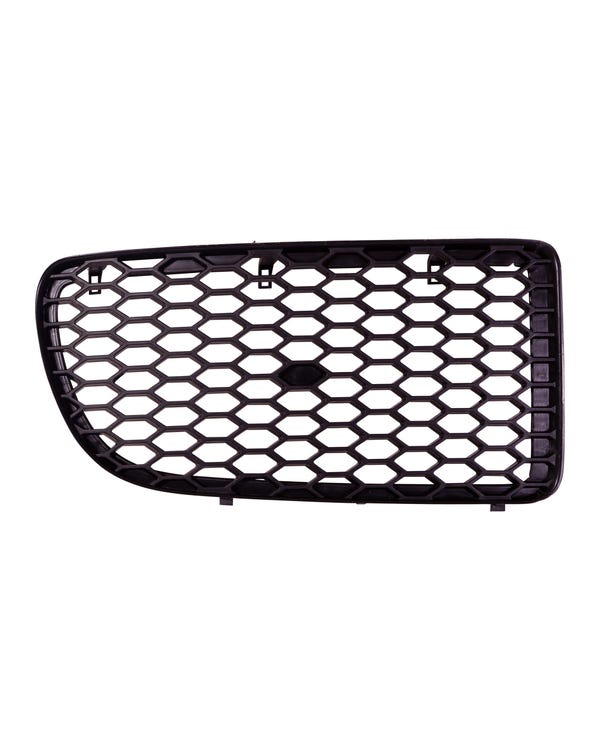 R32 Front Bumper Grille Insert, DSG, Right
