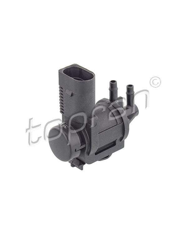 Solenoid Valve, Gas Reciculation, 1.9 & 2.5 Diesel, T5, T6