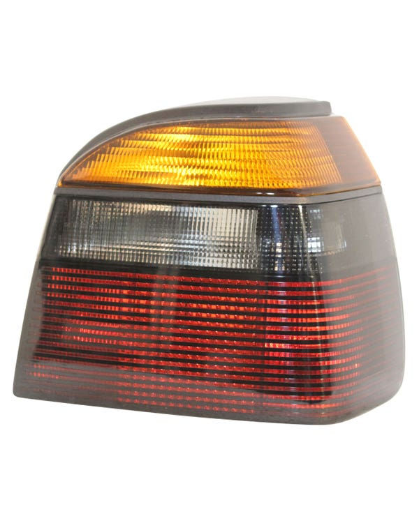 Rear Light Half Smoked Right for GTI