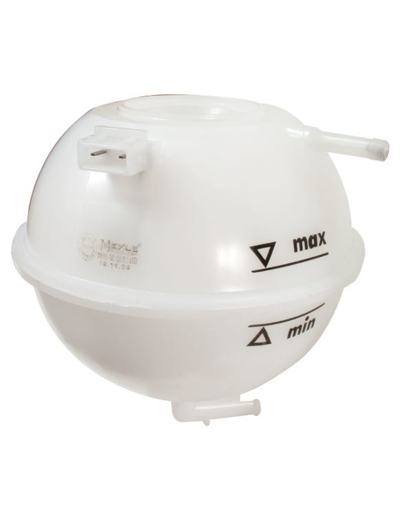 Round Expansion Tank