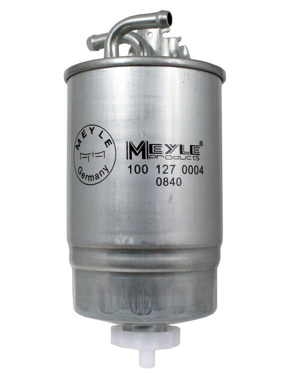Filtro De Combustible. Diesel