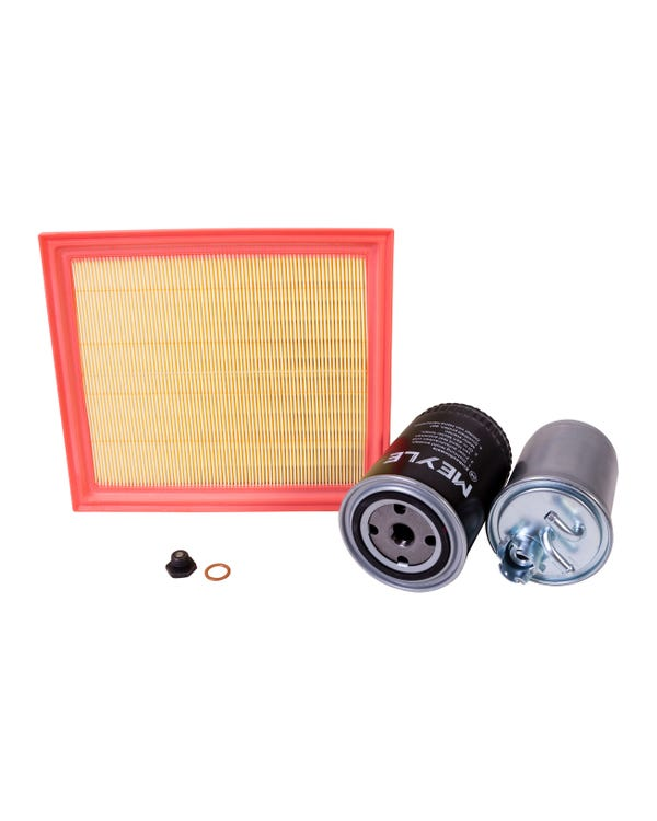Service Kit for 1.9 TDI, 1Y, AAZ, AEY