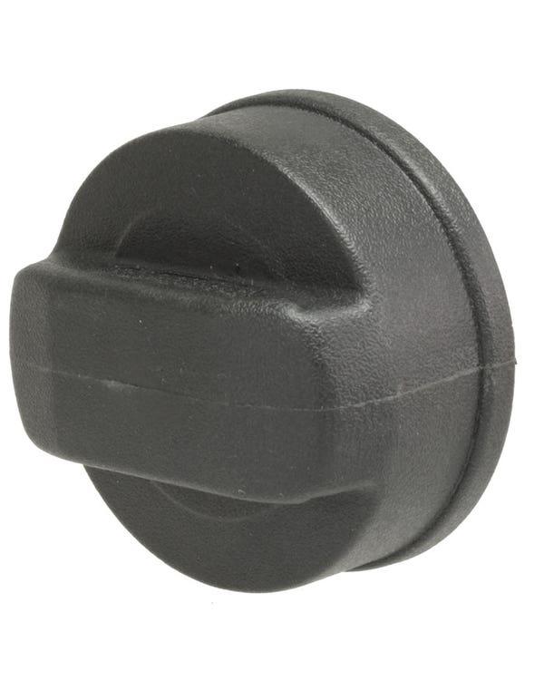 Fuel Cap Non-Locking