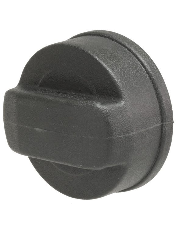 Fuel Cap Non-Locking