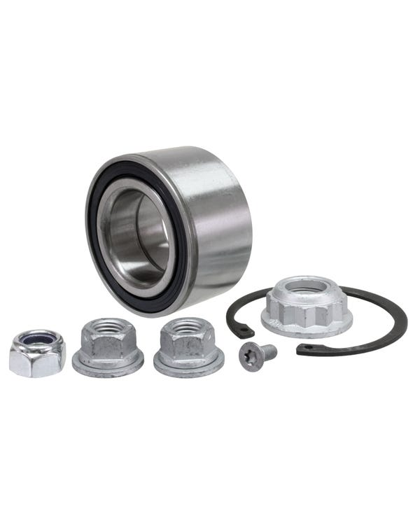 Front Wheel Bearing Kit GTI and VR6