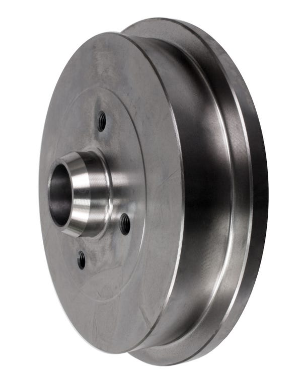 Rear Brake Drum 4x100 200x40mm