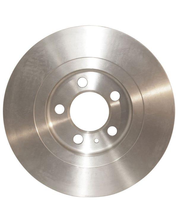 Bremsscheibe, vorne, 280x22 mm, 5x100