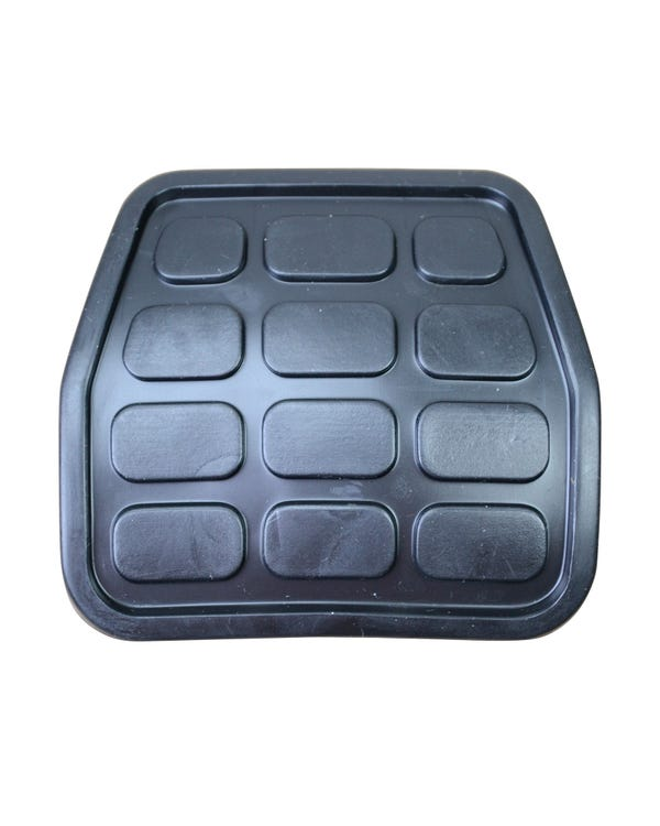 Brake Pedal Rubber for Automatic Models