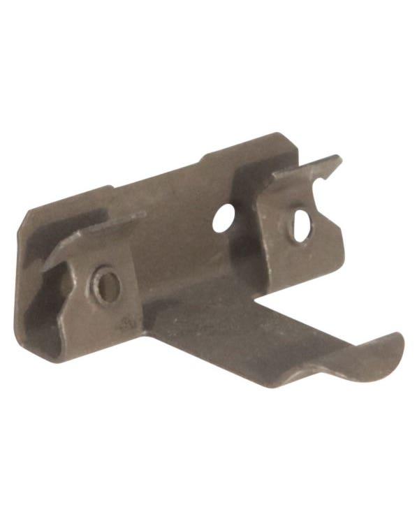 Retaining Clip, For Rear Bumper, Mk3 Golf 92-98 #E