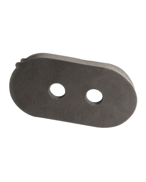 Gasket for Heater Matrix Pipes to Bulkhead